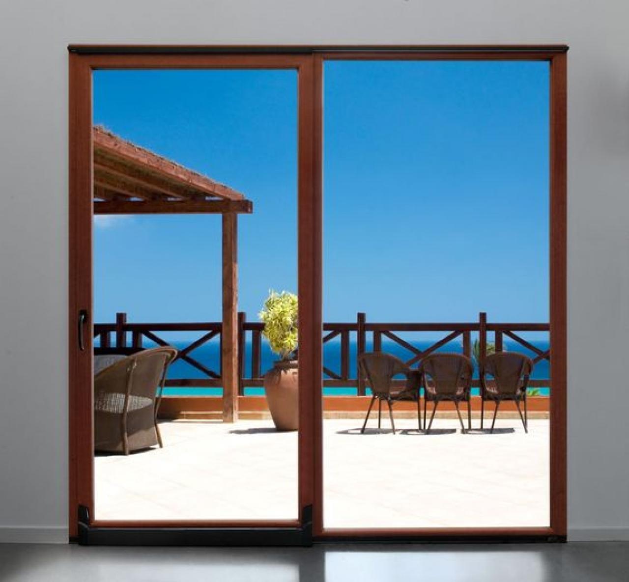Ticinonline vantaggi e svantaggi degli infissi in pvc - Costo finestre doppi vetri ...