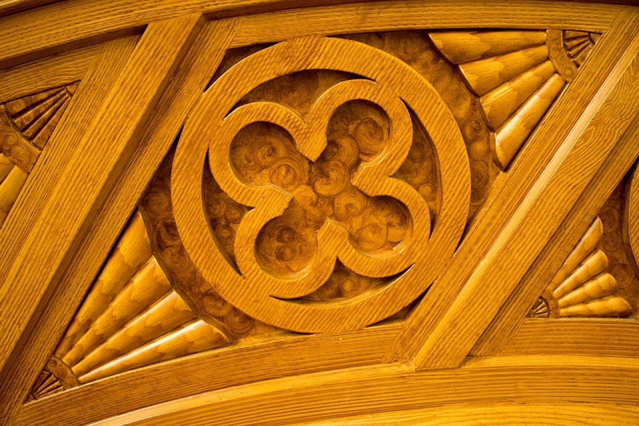 Lavorare Il Legno Grezzo : Lavorare artisticamente il legno ticinonline