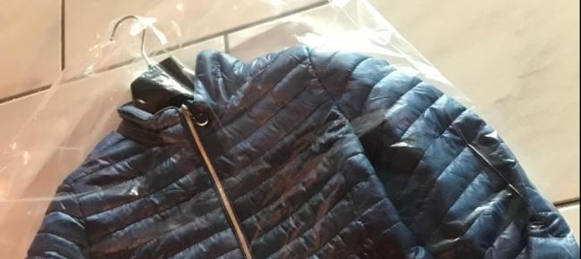Ticinonline - Il finto amico colpisce ancora. «Questa giacca vale molto di  più b3fb179165a