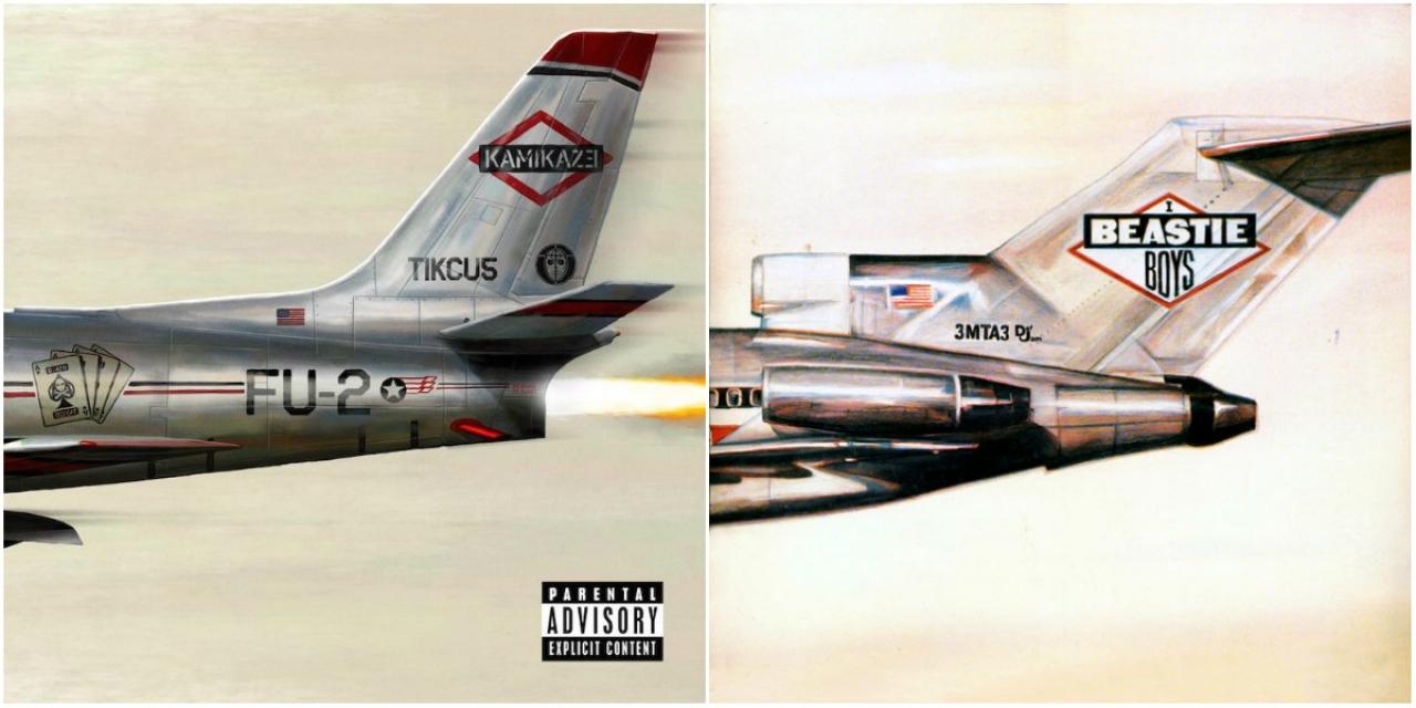 Eminem: arriva a sorpresa il nuovo album