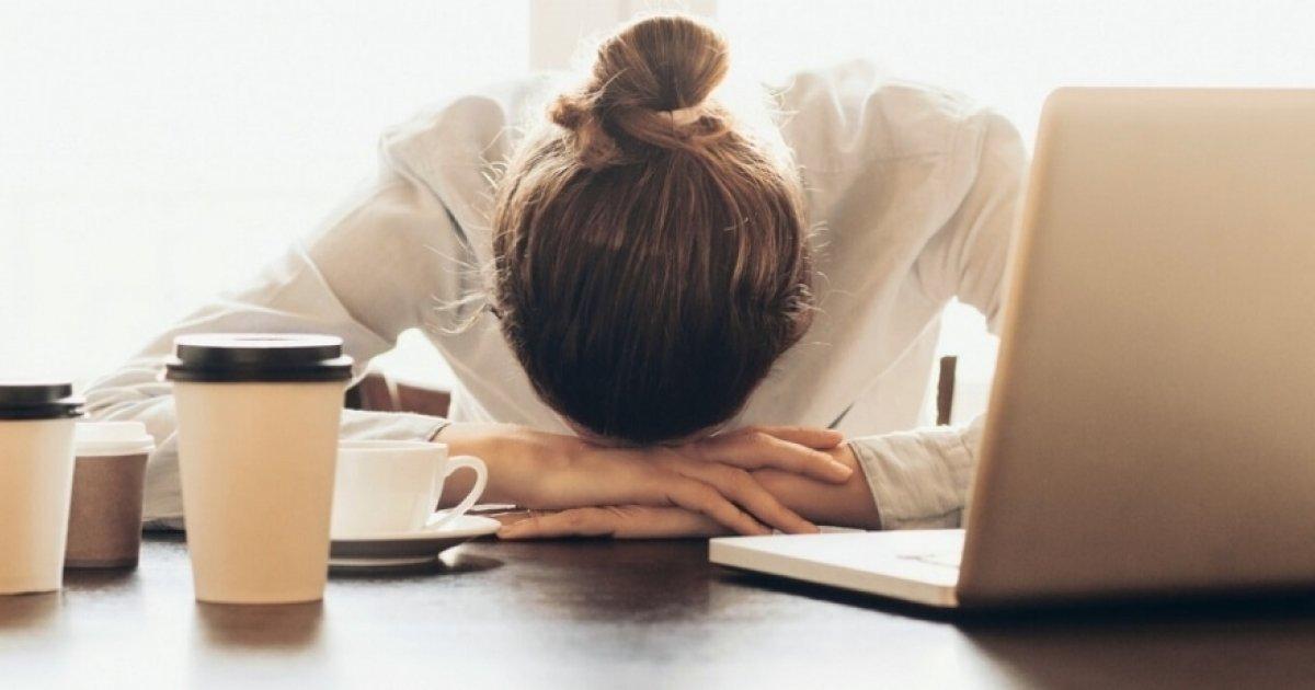 come ridurre la fatica sul posto di lavoro