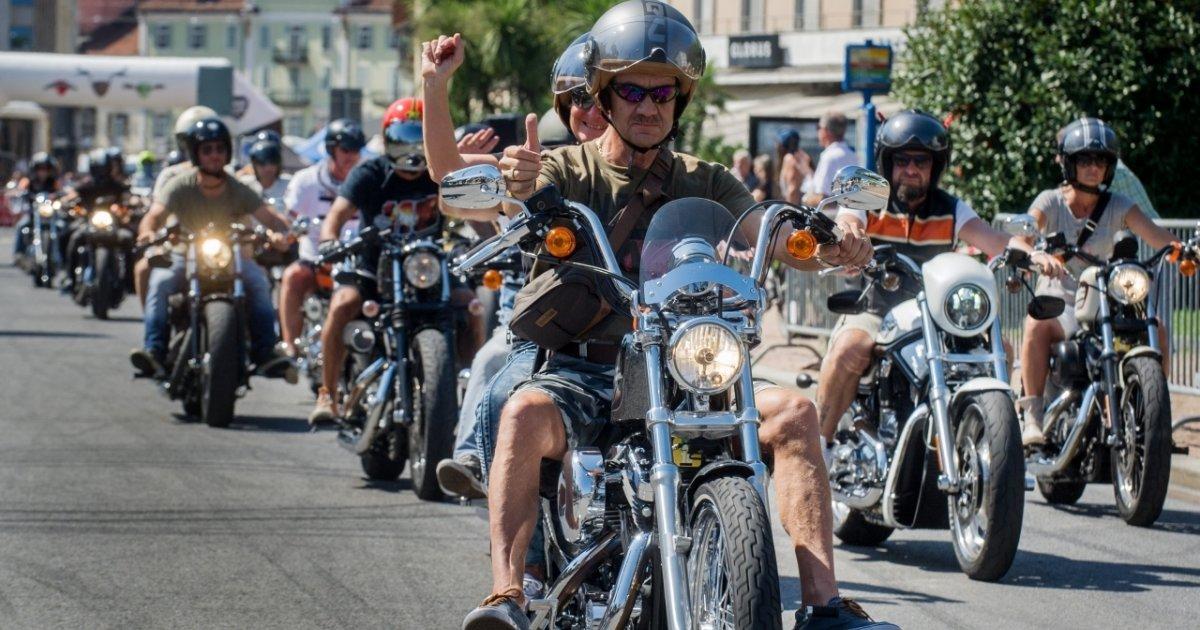 Harley Davidson sito di incontri