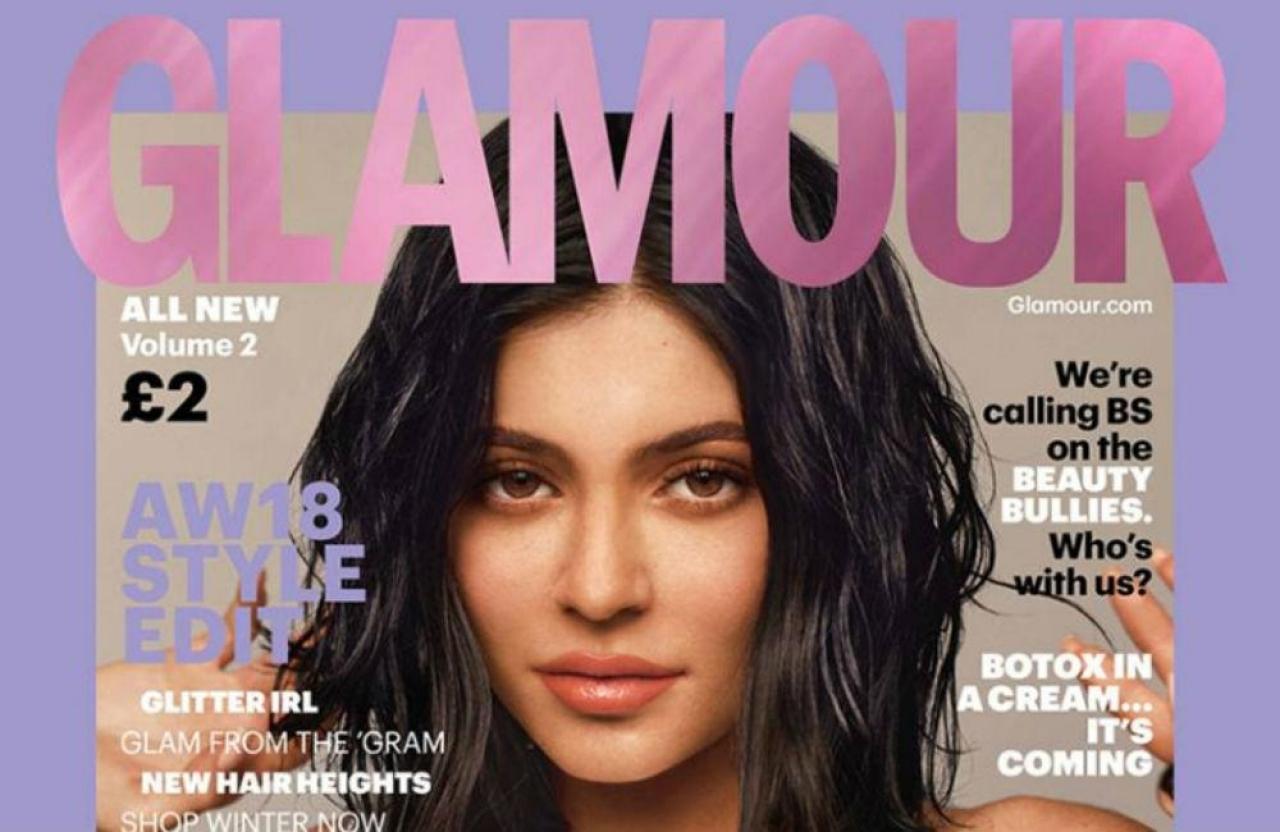 Kylie Kardashian storia di incontri