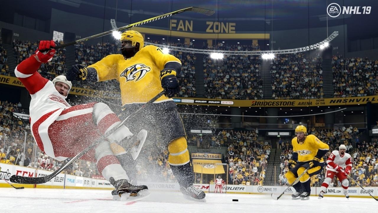 Siti di incontri per gli appassionati di hockey