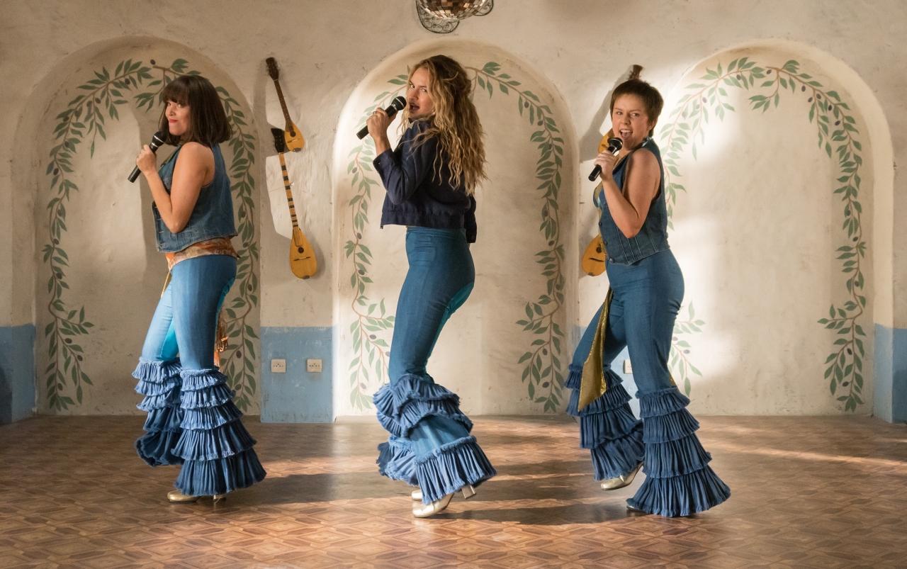 Mamma Mia! Ci Risiamo al cinema dal 6 settembre