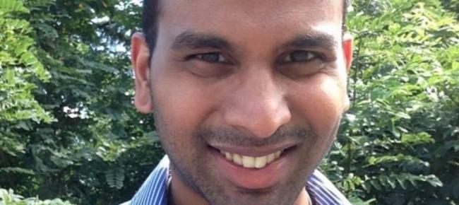 Incontri un indiano gay ragazzo