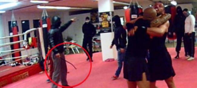 arti marziali che risalgono al Regno Unito