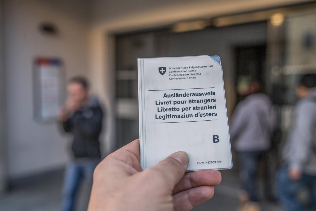 I furbetti del permesso B l\'hanno fatta franca - Ticinonline
