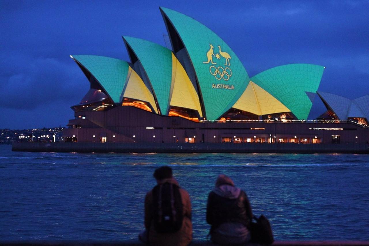 Emo siti di incontri Australia