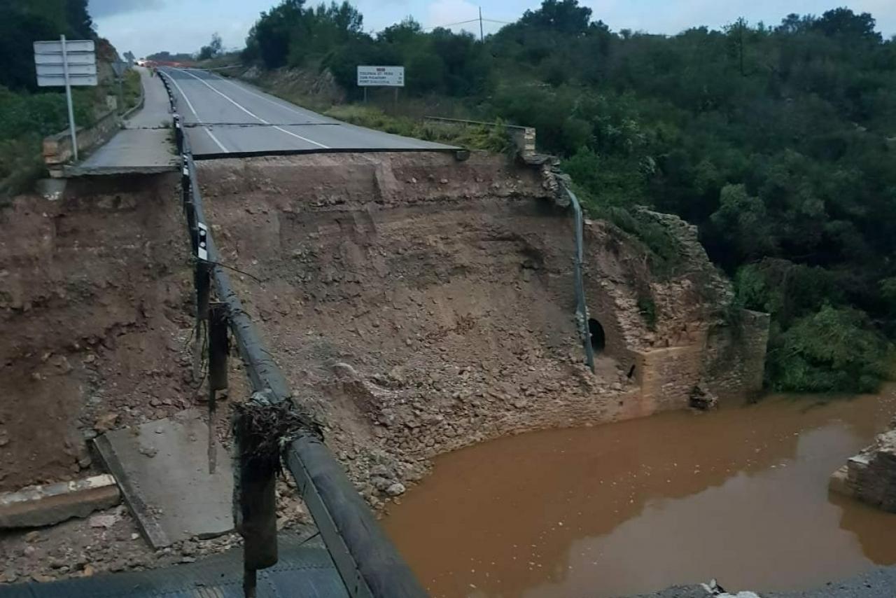 Tennis, alluvione a Maiorca, Nadal apre le porte dell?accademia ai senza tetto