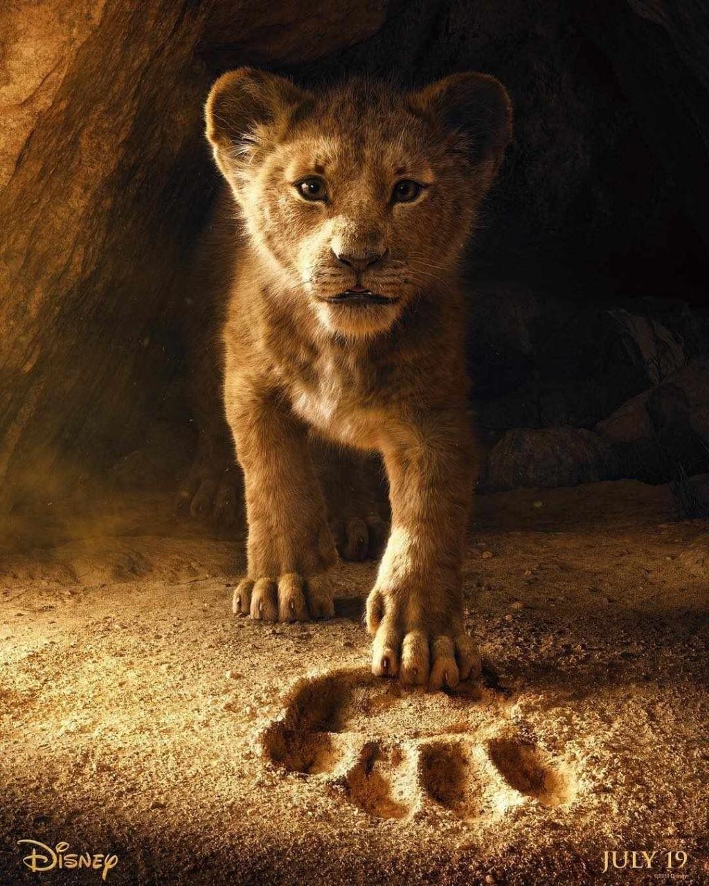 Ecco il primo trailer de u201cil re leoneu201d ticinonline