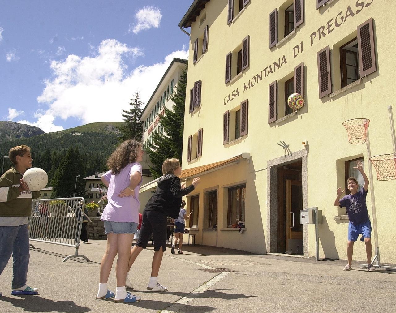 Ticinonline la casa montana di pregassona presto all 39 asta - Ricomprare la propria casa all asta ...