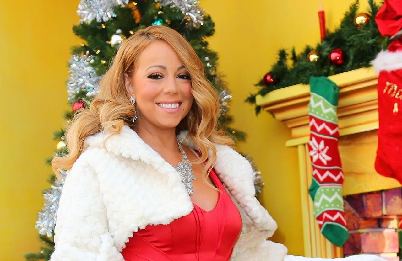 Mariah Carey Canzone Di Natale.Mariah Carey E La Regola Della Sua Canzone Di Natale