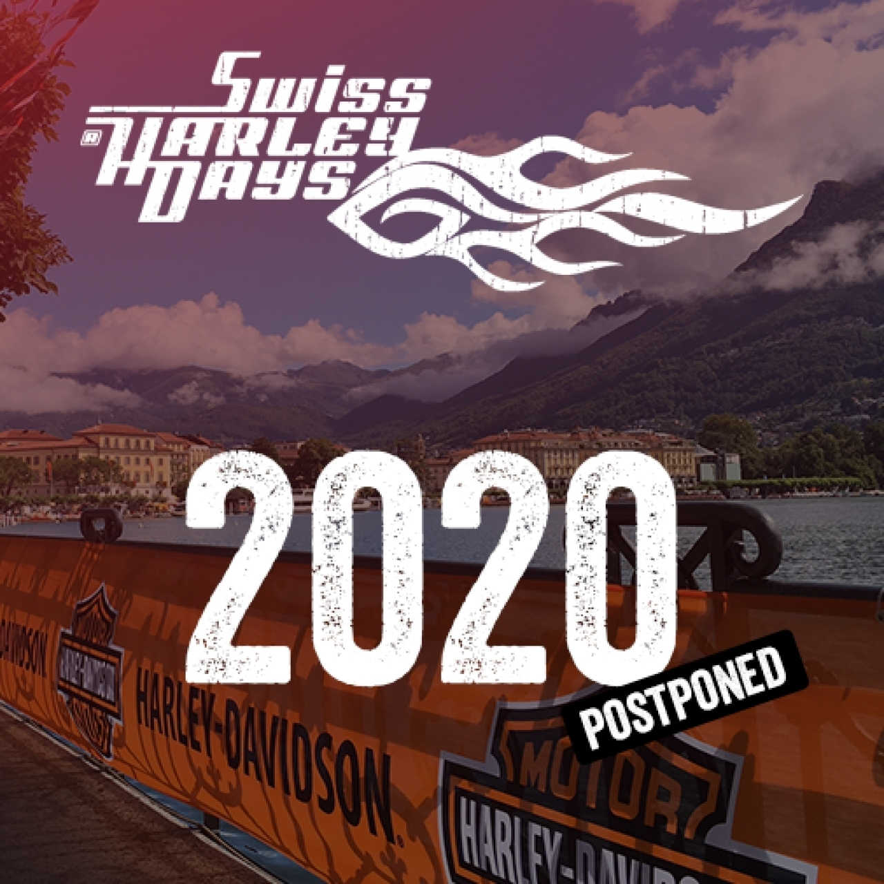 Calendario 2020 Ticino.Saltano Gli Swiss Harley Days Ticinonline