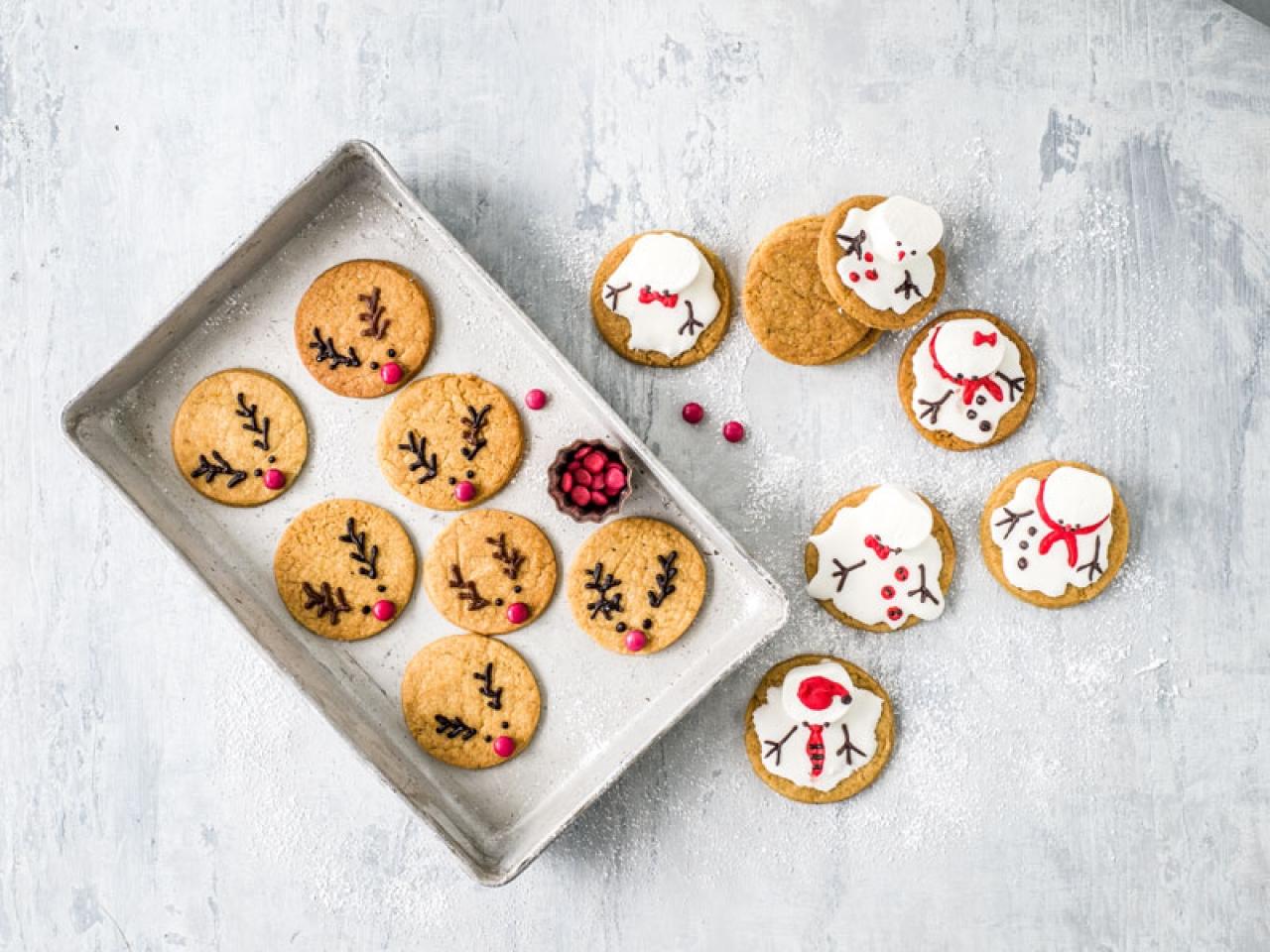 Biscotti Classici Di Natale.Biscotti Di Natale Dal Mondo Ticinonline