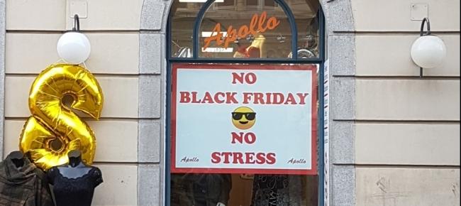 Ticinonline - «Black Friday  Noi diciamo no agli specchietti per le  allodole» 02b421e9725