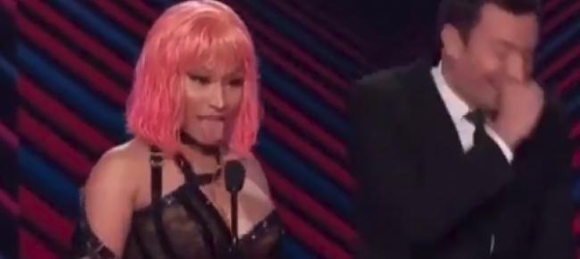 Nikki manaj sesso videoTedesco sesso massaggio