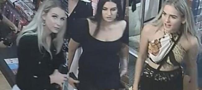 Immagini ragazze rubato