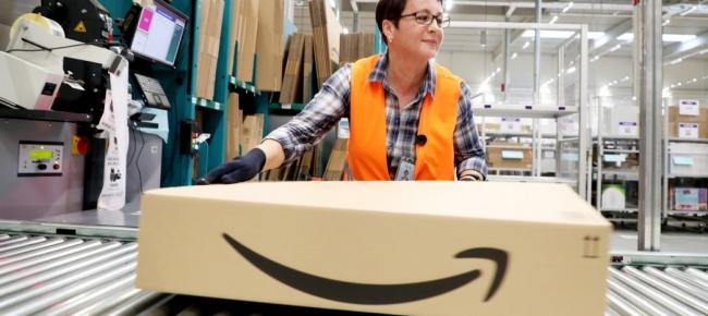 Ticinonline - Amazon.com non consegnerà più in Svizzera 01189dd9c21
