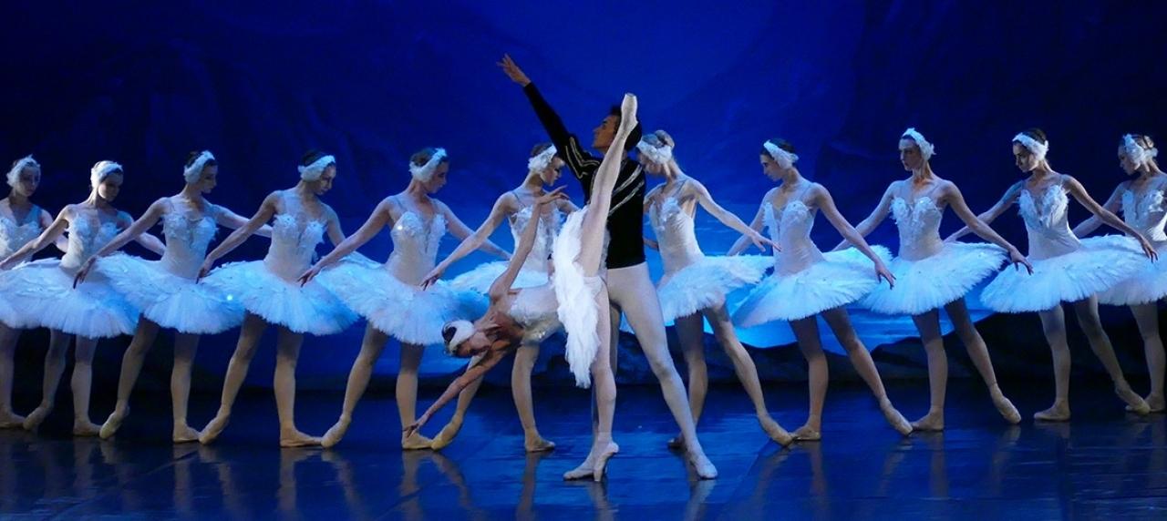 incontri balletto esempio di un profilo di incontri femminili