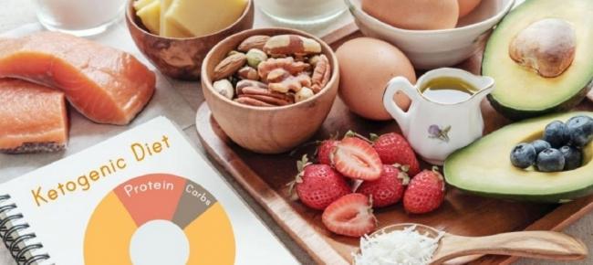 la dieta chetogenica ha permesso i frutti