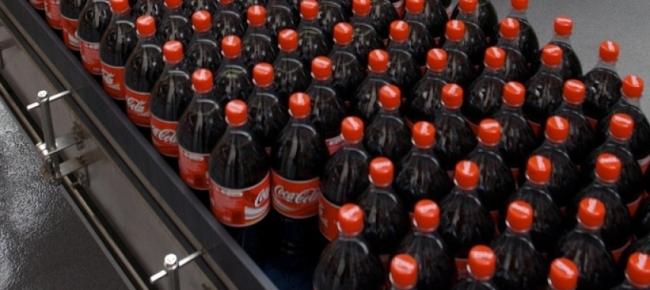 Ticinonline La Coca Cola Rimpicciolisce Le Bottiglie Ma Non Cala