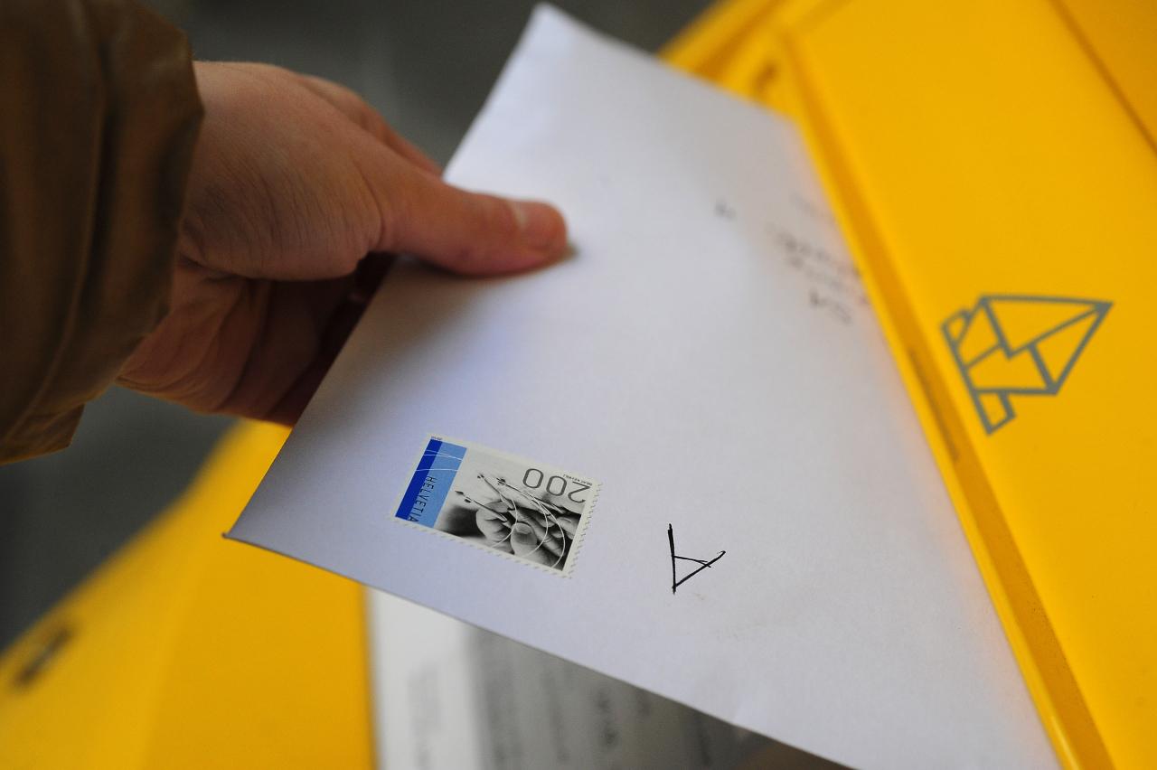 Lettera consegnata con 285 giorni di ritardo Ticinonline