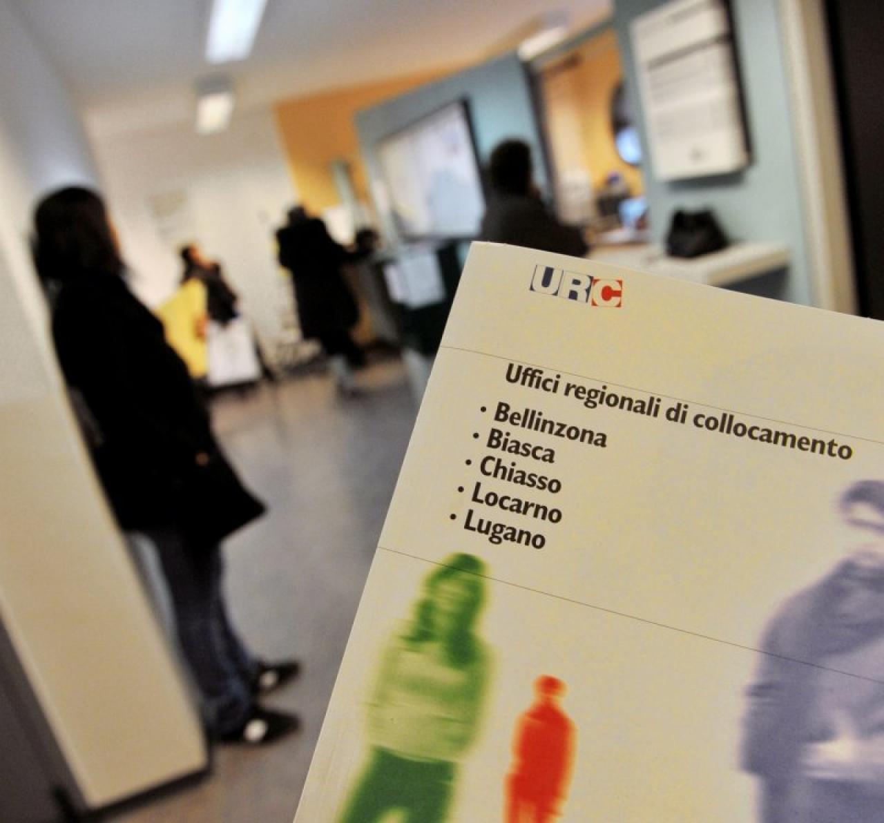 Ma Quanti Sono I Disoccupati In Ticino Ticinonline