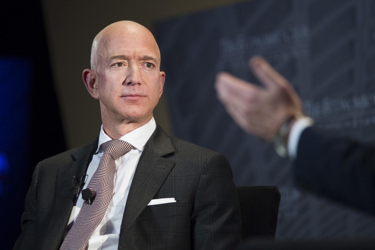 Amazon elude tasse per 11 miliardi di dollari