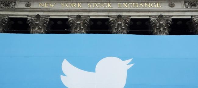 17dc9d439d Twitter supera le attese ma gli utenti calano: crolla a Wall Street -  Ticinonline