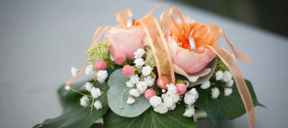 Addobbi Floreali Matrimonio Azzurro : Matrimonio primaverile: fiori e colori di stagione ticinonline