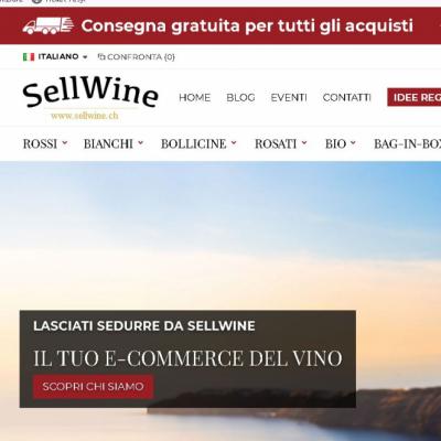 b9b7d3a0fff4a Ticinonline - Comprare vino online  l equilibrio tra scelta e qualità