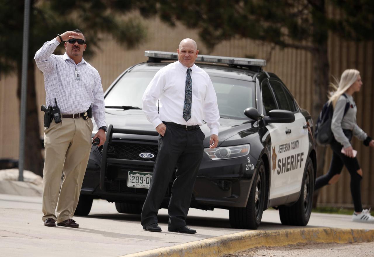 Colorado incontri leggi minori