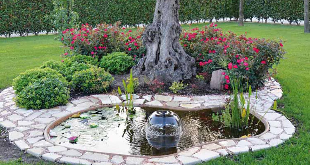 Sistemare Giardino Di Casa arredare il giardino della casa: consigli e suggerimenti