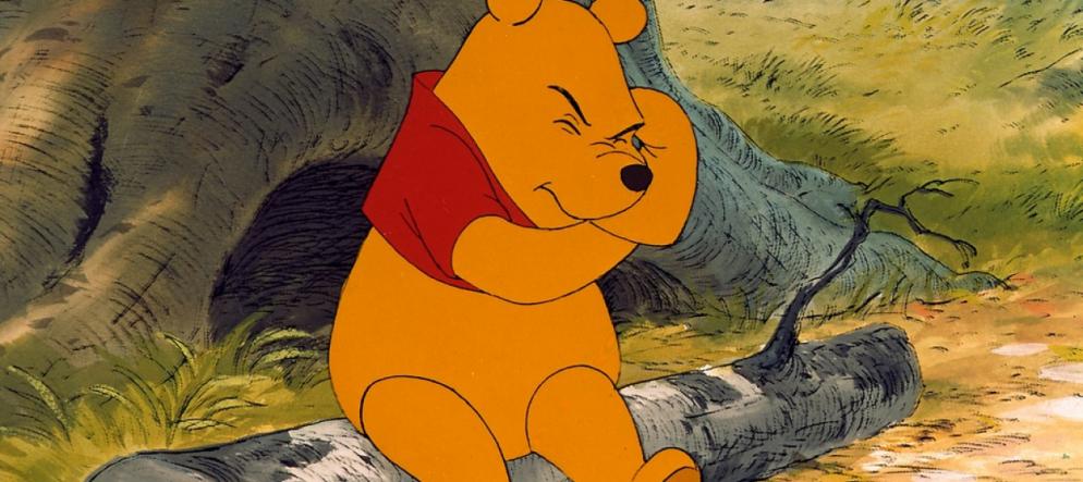Incendio devasta il bosco di winnie the pooh ticinonline