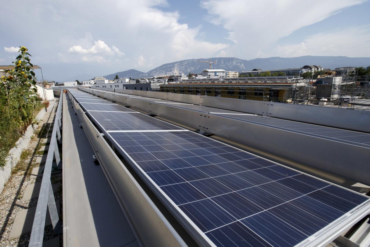 Pannelli Solari Termici Da Balcone l'energia solare alle nostre latitudini vale la spesa