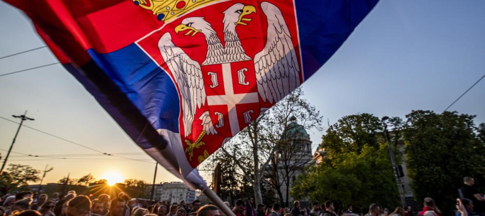 sito di incontri Belgrado Serbia quanto tempo si dovrebbe aspettare prima di uscire dopo una relazione a lungo termine