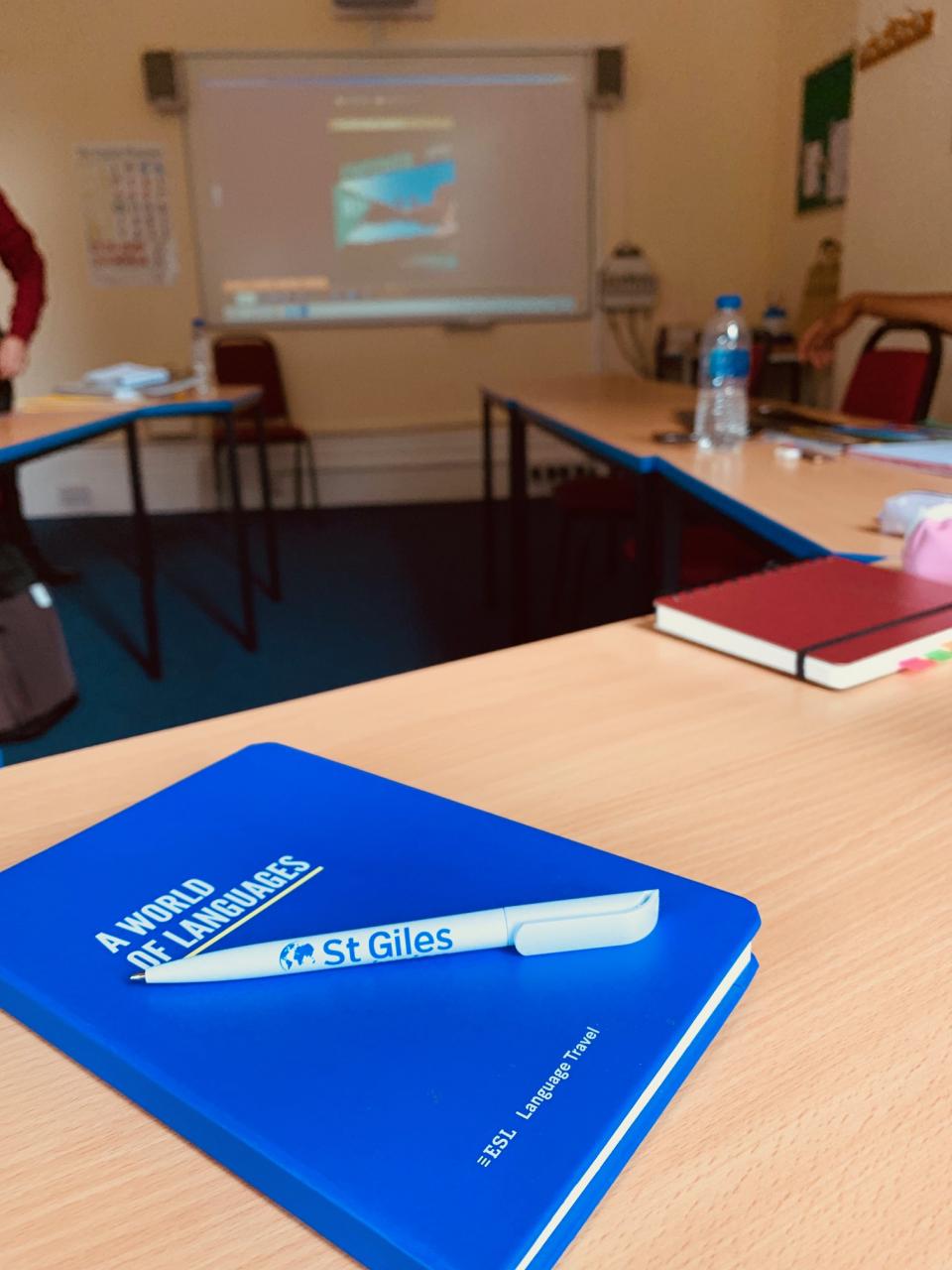 incontri ESL lezioni