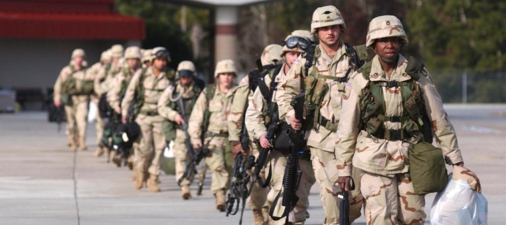 soldato americano siti di incontri