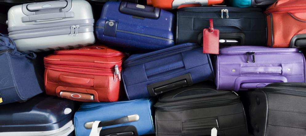 bagaglio di incontri
