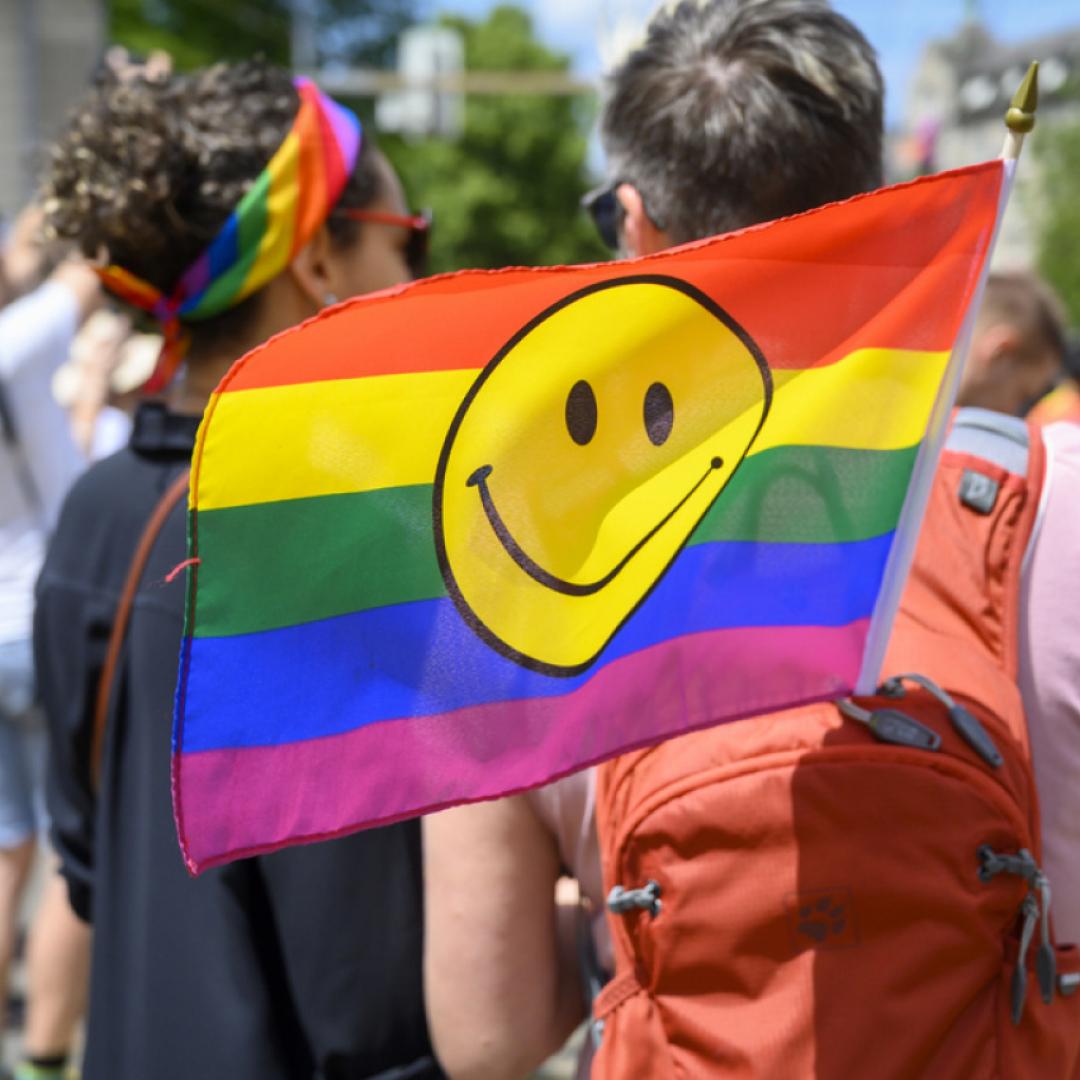 HIV positivi siti di incontri gay