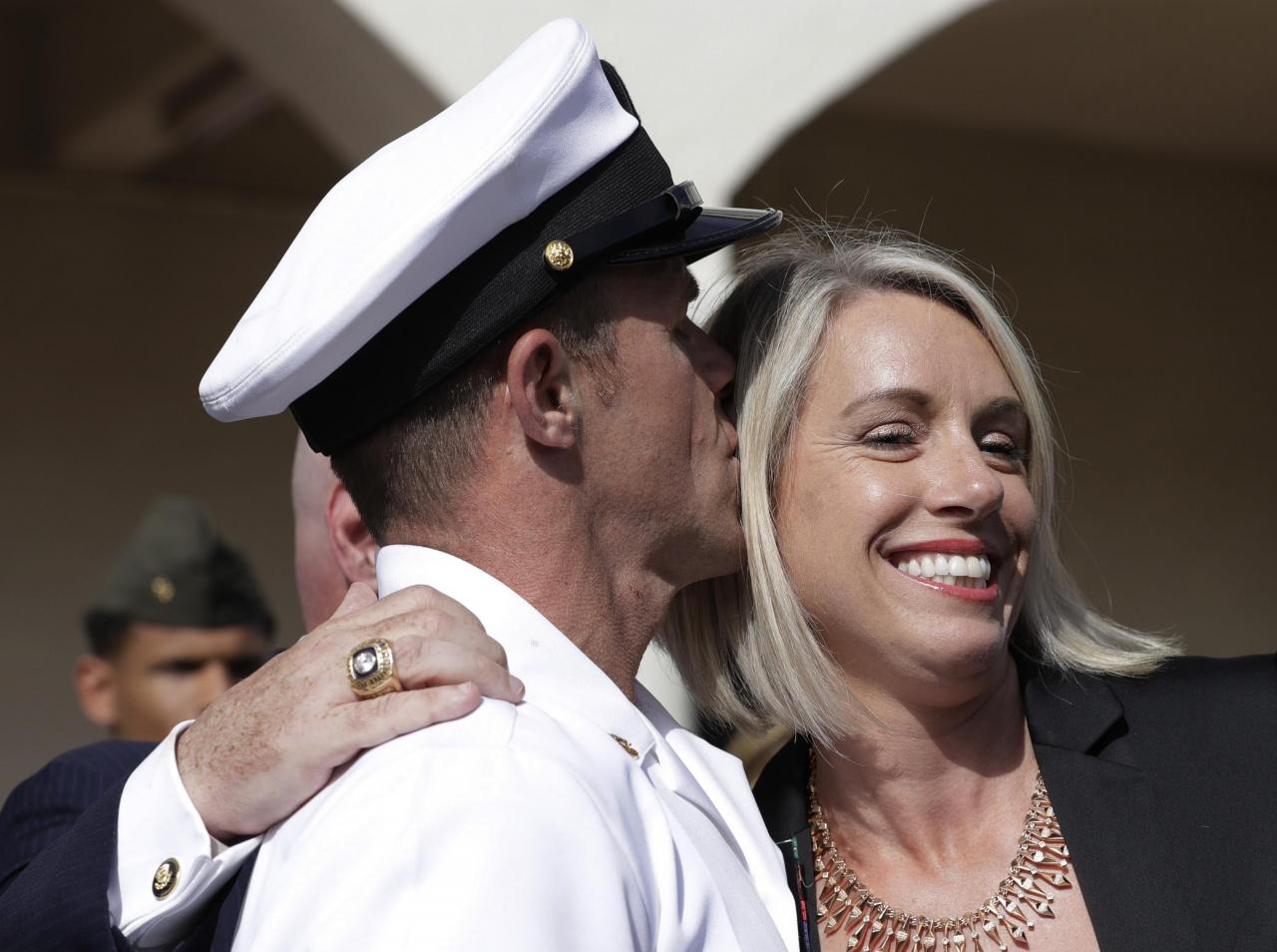 Navy Seal servizio di incontri