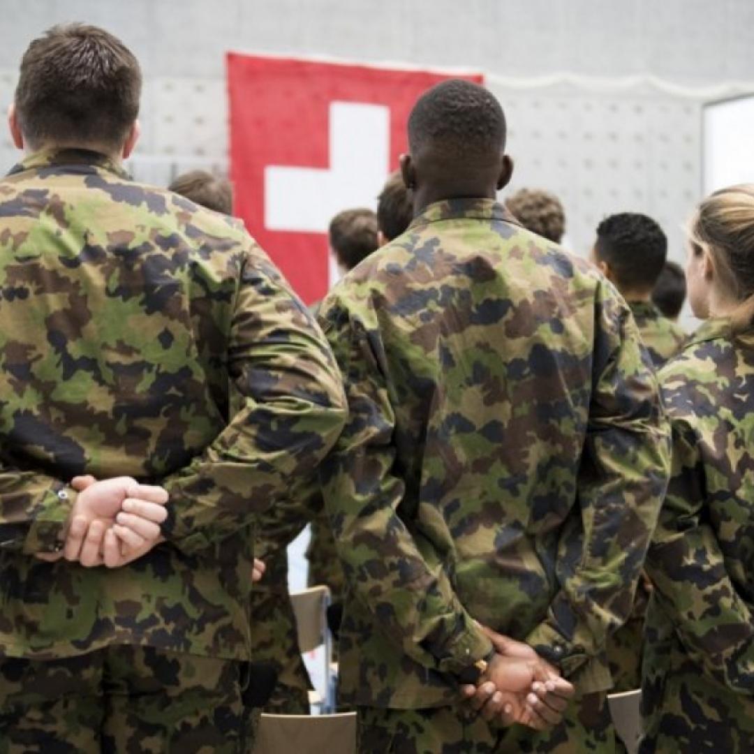 Esercito sito di incontri Canada
