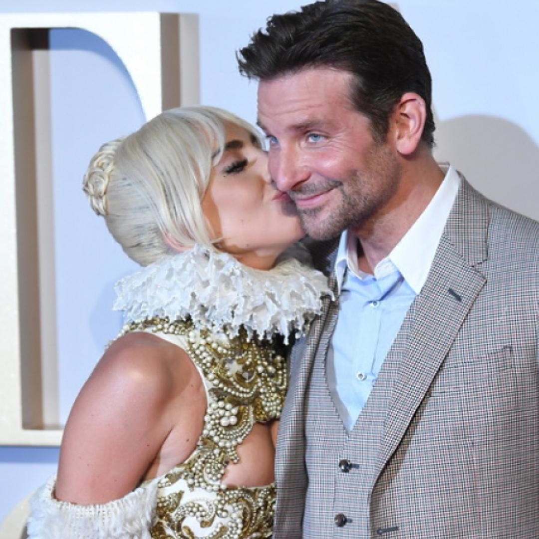 Che Bradley Cooper dating ora