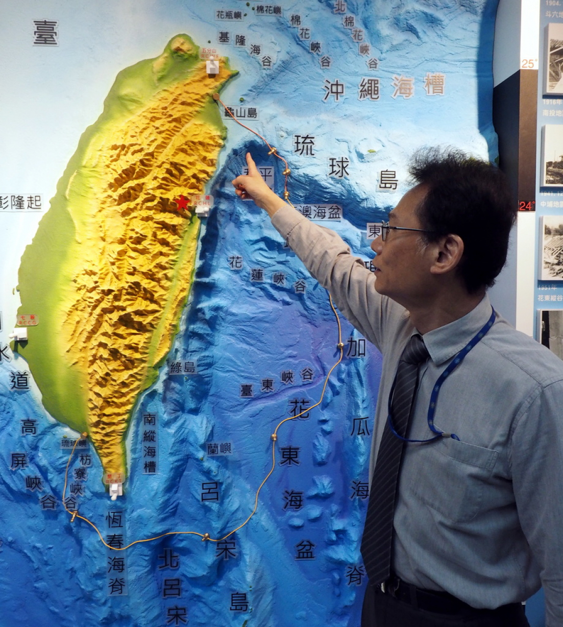 Incontri siti Web Taiwan