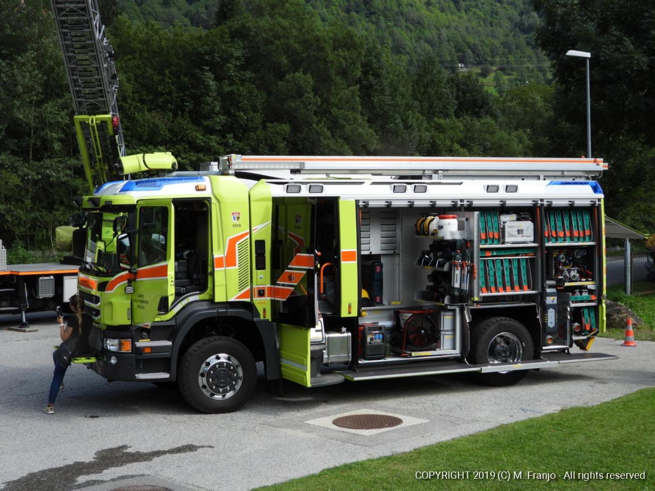 pompiere siti di incontri gratuiti