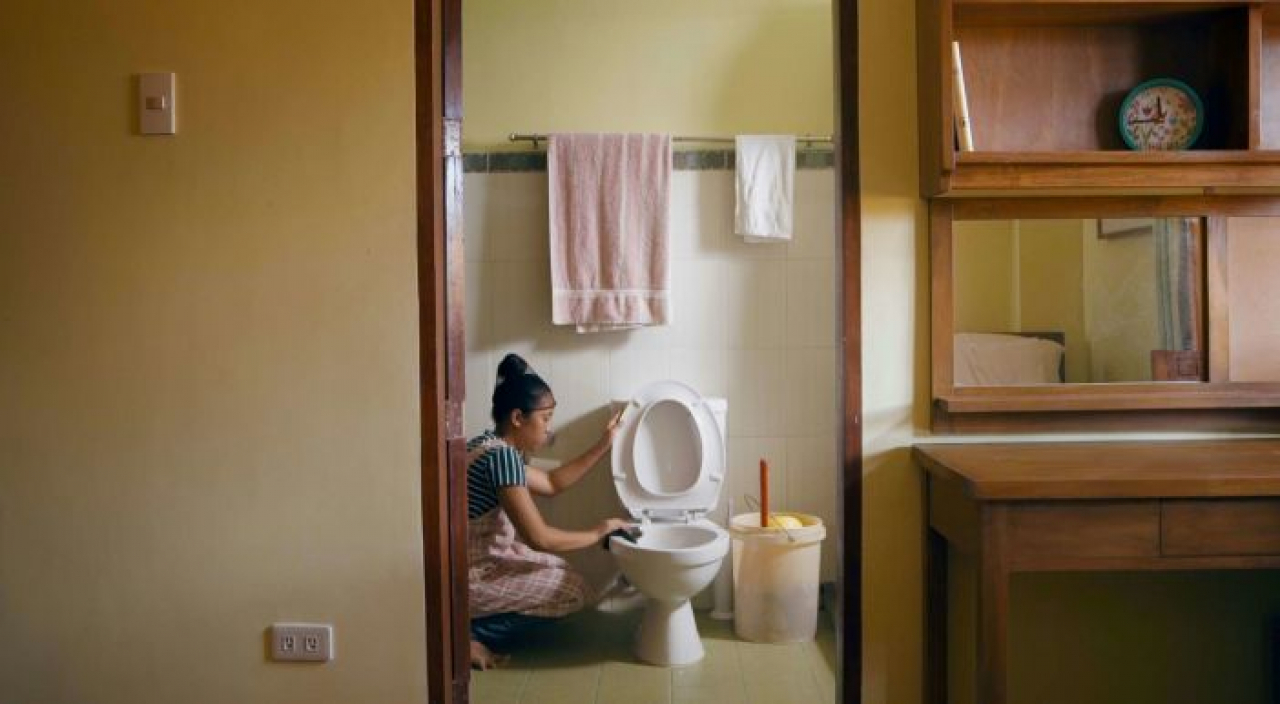 Giochi Pulire Le Stanze vengono in europa a pulire le nostre case, ma quanta