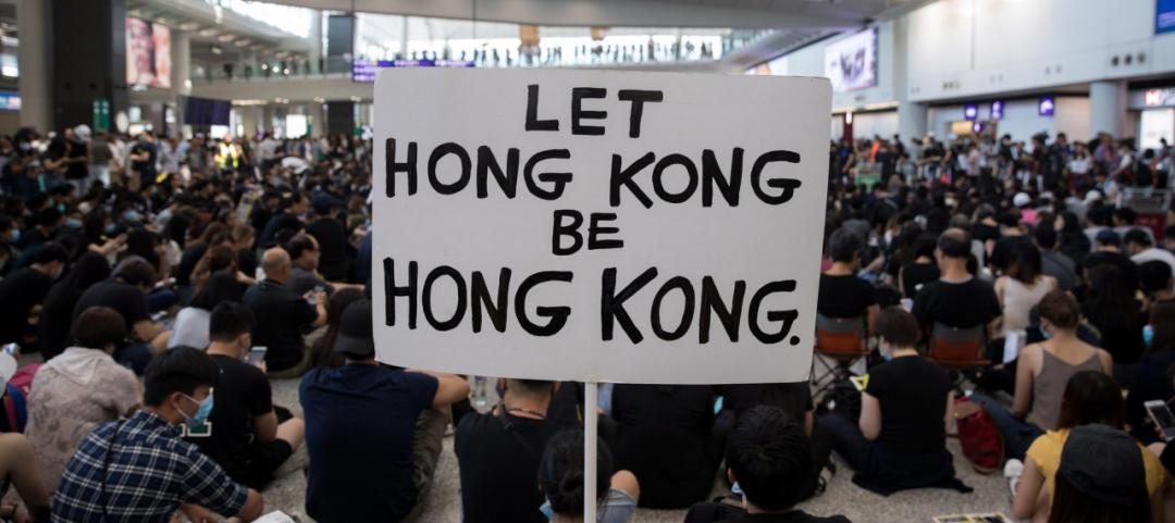 Incontri online a Hong Kong