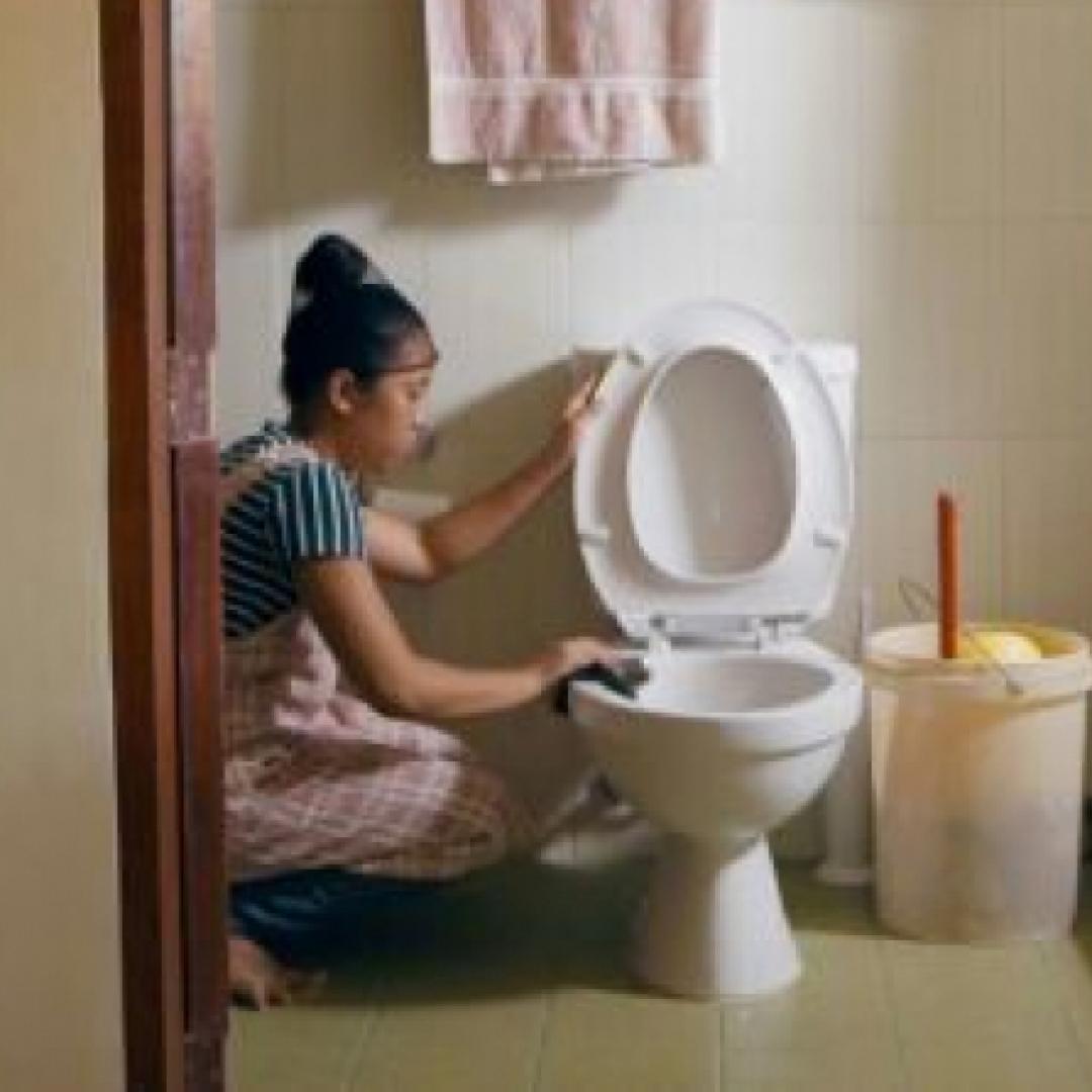 Giochi Di Pulizie Domestiche vengono in europa a pulire le nostre case, ma quanta