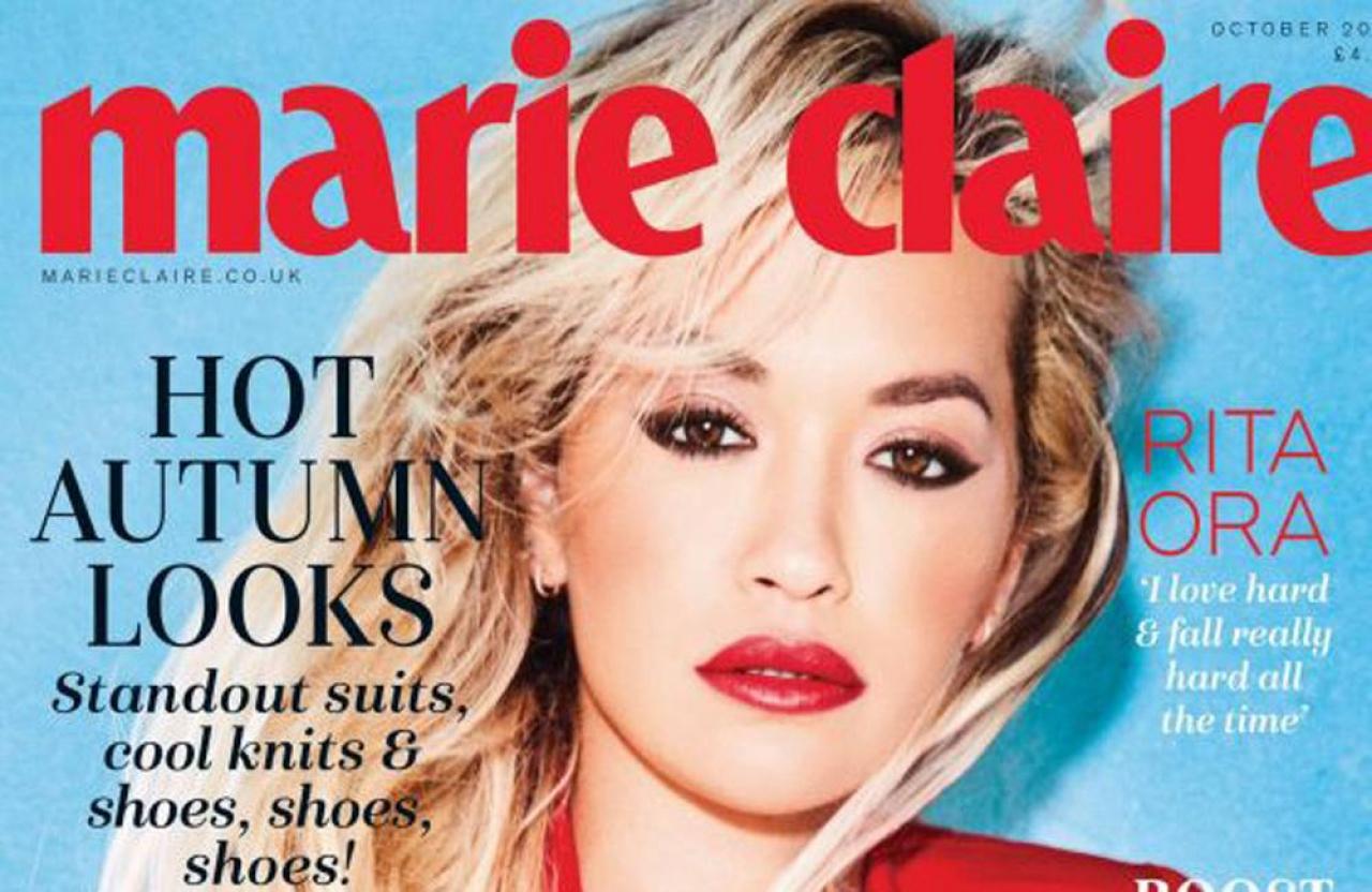 Marie Claire incontri siti Web